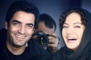 مهناز افشار برای بازی در «عاشقانه ۲» به ایران برمیگردد؟