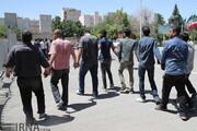 هشدار پلیس سیستان و بلوچستان به موتورسوارانی که چهره خود را میپوشانند