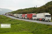 ازبکستان محدودیتهای ترانزیتی کامیونهای ایرانی را لغو کرد
