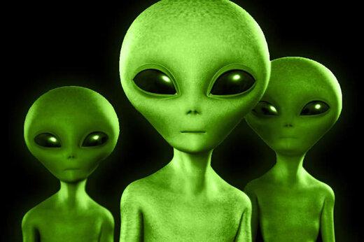 ببینید | حرف های عجیب اما شنیدنی مجری معروف تلویزیون درباره وجود آدم فضاییها و حیات در کرات دیگر!