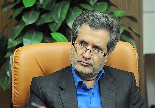 نمانیده شازند در مجلس شورای اسلامی :  نباید با لابی سیاسی بی ثباتی مدیریتی ایجاد کرد