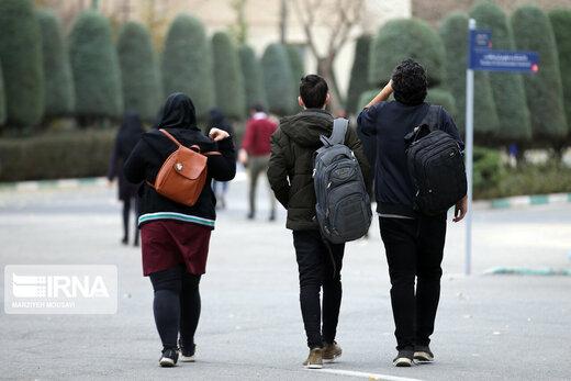 توضیح قائم مقام وزیر علوم درباره موعد بازگشایی دانشگاهها