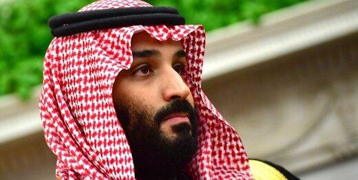 ولخرجی نیم میلیارد دلاری عربستان
