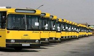 ریزش مسافران اتوبوسرانی تهران، درآمد اتوبوسرانی را به حداقل رساند