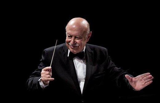 فرهاد فخرالدینی : ارکستر موسیقی ملی به بیراهه رفت