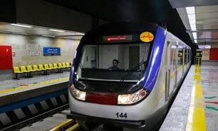 ماسک در ۲۵ ایستگاه منتخب مترو عرضه میشود