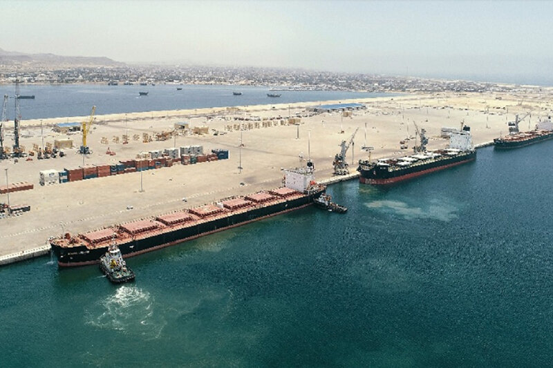 Chabahar strategic role in developing Iran-India-Afghanistan ties