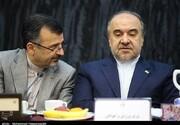 کلید بازنشستگی داورزنی در دستان سلطانیفر/ فقط دو رئیس فدراسیون میروند