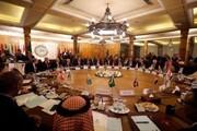 اتحادیه عرب درخواست فلسطین درباره صلح امارات و اسرائیل را نپذیرفت