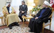 ماه عسل تهران-ابوظبی در راه است؟
