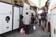 رسیدگی به ۵۰۹ تخلف حمل و نقلی در آذربایجانشرقی