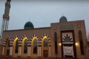 ببینید | پخش بانگ اذان از بلندگوهای مساجد کانادا