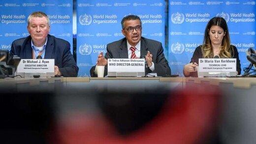 سازمان جهانی بهداشت وضعیت اضطراری سلامت جهانی را تمدید کرد