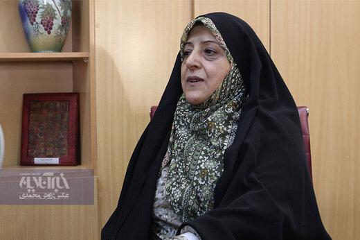 واکنش معصومه ابتکار به قتل رومینا اشرفی
