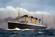 عکس | مقایسه تایتانیک افسانهای با کشتی های تفریحی امروزی!