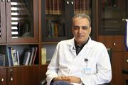 ببینید | آمار بیماران مبتلا به کرونا در بیمارستان مسیح دانشوری تهران