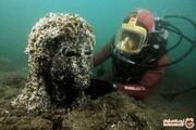 کشف شگفت انگیز آتلانتیسی در زیر رود نیل! +تصاویر