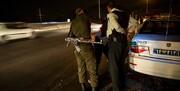 جزئیات تیراندازی در بزرگراه بعثت/ پلیس چاقو خورده، سارق را دستگیر کرد