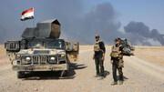 عراق اعلام آماده باش کامل و عملیات قریب الوقوع را صادر کرد