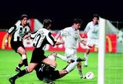 خاطرهبازی امشب تلویزیون برای فوتبالیها