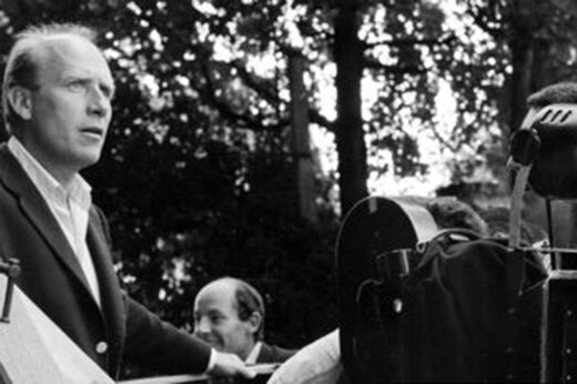 ببینید | کارگردان مشهور فرانسوی که در سد کرج کشته شد!