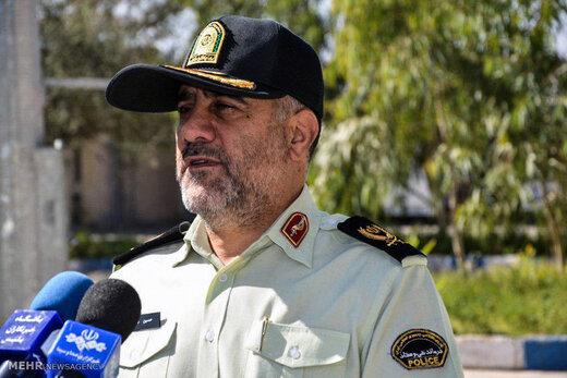 سردار رحیمی: پلیس با لغو طرحهای ترافیکی موافق است/ مردم همراهی کنند
