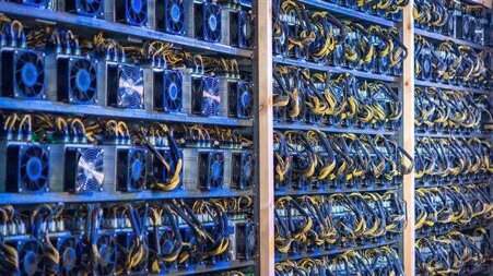 Iran issues license for biggest bitcoin mining farm: MSN website's Report