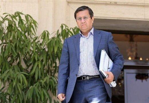 همتی شرایط پرداخت وام ۱۲میلیونی به بنگاههای آسیبدیده را اعلام کرد