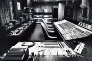 «گاو پیشونی سفید» در رادیو نمایش