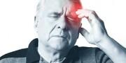 زندگی ۷۵۰ هزار ایرانی با آلزایمر/ سالانه ۱۸۰ هزار مورد سکته مغزی داریم
