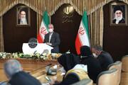 "Iran's ""white areas"" increase to 280 cities: Rabiei"