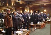 تصویری از جلسه ضدکرونایی حزب کارگزاران / به رویکردهای سیاسی و منطقه ای آیت الله هاشمی بازگردیم