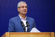 ببینید | واکنش دولت به تلاش آمریکا برای تمدید تحریم تسلیحاتی ایران؛ برای خروج از برجام تصمیم نگرفتیم