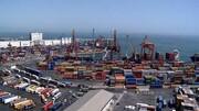 مسؤول : الطاقة الاستيعابية لشحن الحاويات في الموانئ التجارية للبلاد تبلغ 8 ملايين TEU