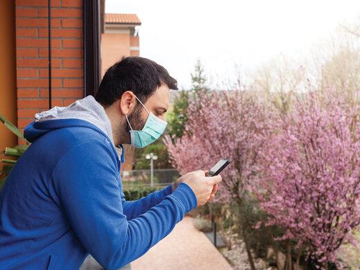 اقدامات شاتل موبایل برای گذر از دوران بحران کرونا و قرنطینه خانگی