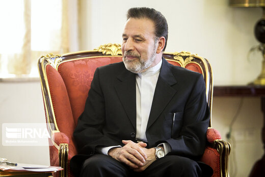واعظي: تطوير العلاقات مع الجيران من المبادئ الاساسية للسياسة الخارجية الايرانية