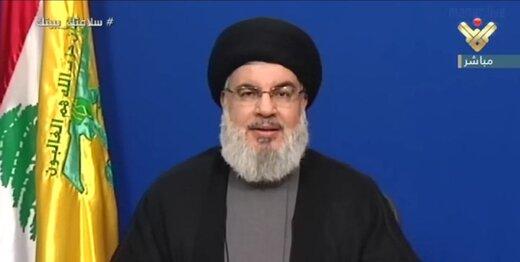 دبیرکل حزبالله:روز قدس میراث مبارک امام خمینی (ره) بود/ حاج قاسم سلیمانی، شهید قدس است