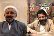 ببینید | خاطره عبدالجواد موسوی از حجت الاسلام نقویان: ناز نفس طوطی صلوات بفرست!