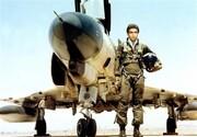 رهبر انقلاب وصیتنامه کدام شهید را در نماز جمعه قرائت کردند؟/خلبانان عراقی به احترام این ایرانی یک دقیقه سکوت کردند+عکس