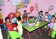 آغاز پذیرش کودکان در برخی از مهدهای کودک