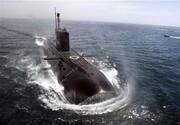 قدم به قدم با زیردریاییهای اتمی با موشکهای عمد پرتاب /زیردریایی تهاجمی و پیشرفته ارتش را بشناسید +تصاویر