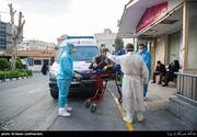 ببینید   جزئیاتی از مصدومان زلزله تهران