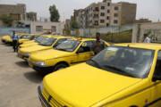 ببینید | نرخ جدید کرایه تاکسی اعلام شد