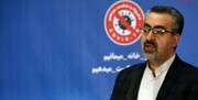 Official: COVID-19 kills 48 more in Iran
