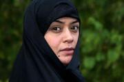 ببینید | الهام چرخنده خواهران منصوریان را دعوت به مناظره کرد!