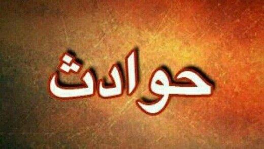 زورگیر مشهدی هنگام فرار از دست پلیس تصادف کرد و برای همیشه ویلچرنشین شد