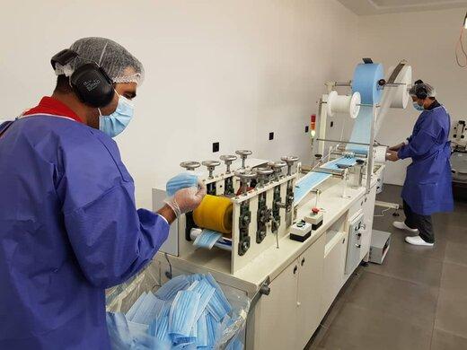 کمک ده میلیارد ریالی واحدهای تولیدی شهرکهای صنعتی قزوین