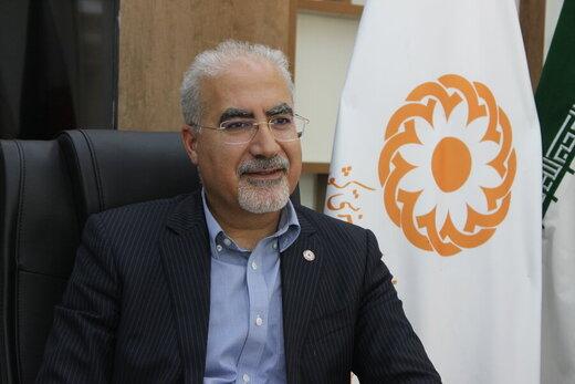 دکتر علیرضا حاجیونی : کمک ۱۳ میلیاردی خیرین در قالب پویش همدلی مؤمنانه بین گروه های هدف بهزیستی توزیع شد