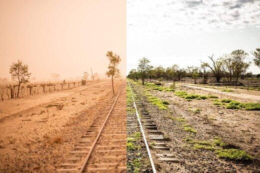 پایان خشکسالی و شروع ترسالی، این رویا واقعیت دارد؟