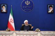 President opens four major industrial projects in Kerman province